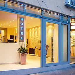 Hotel Altavilla Inh. Luciano Francesco