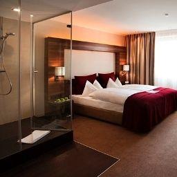 Steigenberger Hotel Frankfurt-City und Grill & Seafood Rest