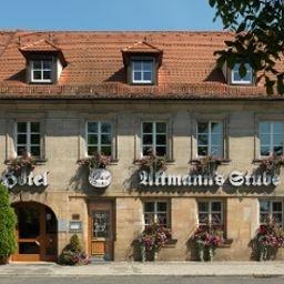 Altmann's Stube Hotel & Restaurant GmbH Hotel, Gaststätte, Restaurant