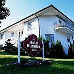 Hotel Kurallee Meersburg 3 Sterne Hotel