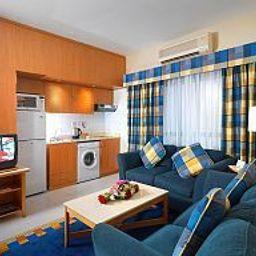 Golden Sands 3 Hotel Apartments - Dubai
