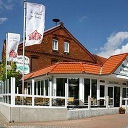 Landhotel Zur Linde Inh. Horst Oehlschläger