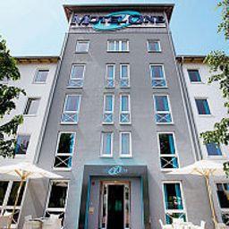 Motel One Düsseldorf-Ratingen