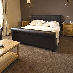 Spa Hotels Near Burnley