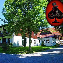 Hotel Oberland Zauberkabinett