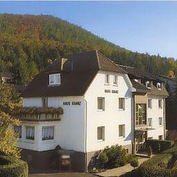 Hotel Pension Haus Kranz Hotel