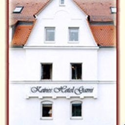 Kleines Hotel / Townhouse, Inh. Thomas Budde