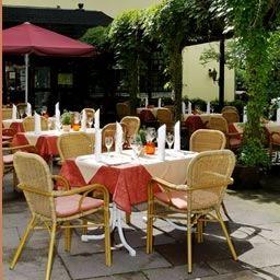 Hotel Waldesruh Restaurant Pichlers Hotel