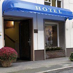 Alte Neustadt Hotel Garni GmbH