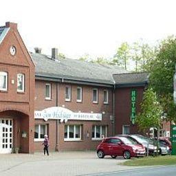 Heidejäger Inh. Joh. Westermann Hotel und Restaurant