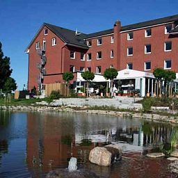 Hotel & Restaurant Fricke Hotel