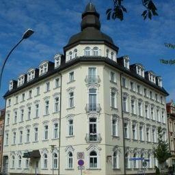 HF Hotel Fürstenhof Rathenow