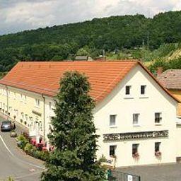 Landhotel Rosenschänke