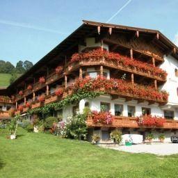 Lenzenhof Wildschoenau Oberau Aussenansicht - Lenzenhof-Wildschoenau-Oberau-Aussenansicht-103938.jpg