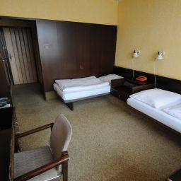 HOTEL_CENTRUM-Frydek-Miste-Doppelzimmer_
