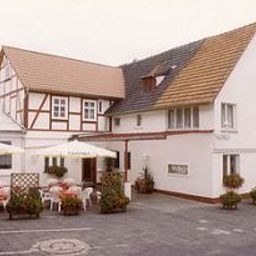 Hassia Hotel Fritz-Otto Wilhelm