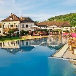BollAnt's im Park - Romantik Hotel & Vital Spa und Restaura