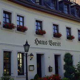 Hotel Restaurant Haus Vorst