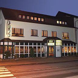Maurer Hermann Hotel