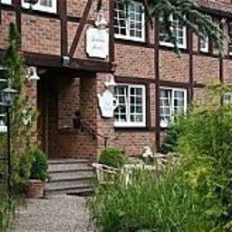 Gästehaus Brink's und Cafè Wunderbar