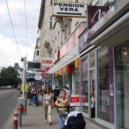 Vera Pension Wien Aussenansicht - Vera_Pension-Wien-Aussenansicht-7-214291.jpg