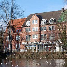Hotel'chen am Teich