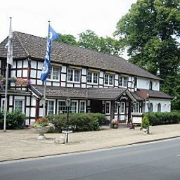 Hotel und Restaurant Meyerhof in Stuhr bei Bremen