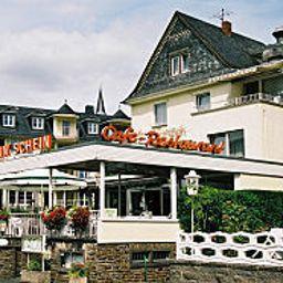 Hotel Haus Sonn'schein