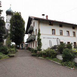 Land Gut Hotel Zur Schonen Aussicht Glonn Pension Tiscover