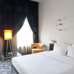 Golden Apple Boutique Hotel