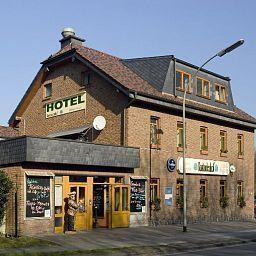 Luri Gastro GmbH Hotel