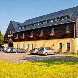 Hotel & Restaurant Berghof