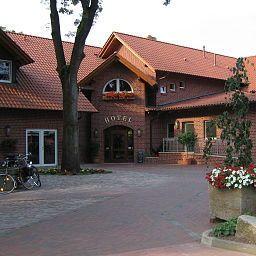 Restaurant / Hotel Am Pfauenhof