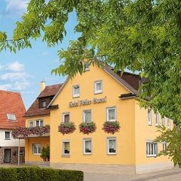 Garni-Hotel Adler