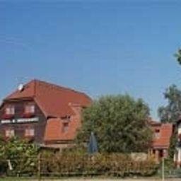 Hotel & Restaurant Landhaus Hönow