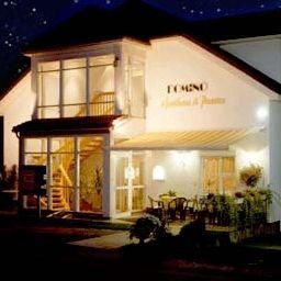 Gasthaus u. Pension Domino