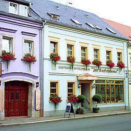 Gasthaus und Hotelpension Kupferpfanne