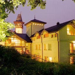 Potsdamer Privathotels