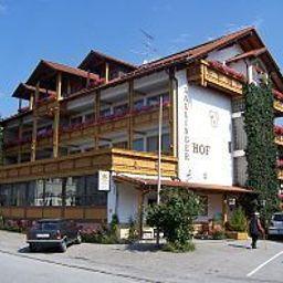 Lallinger Hof Hotel und Gasthof