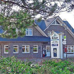 Hotel-Restaurant Kruse Zum Hollotal