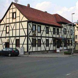 Hotel und Restaurant Hohenzollern, Inh. Thomas Grohe