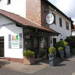 Zum Storchennest Hotel und Restaurant