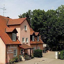Gasthof u. Hotel Ritter St. Georg Inh. Hans Birnbaum Hotel