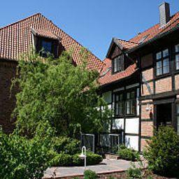 Hotel Kapellenkrug Restaurant