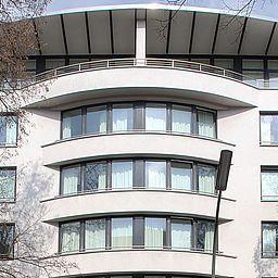 Hotel APAROTEL Berlin