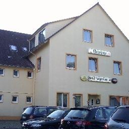 Hotel Margarethenhof Hotel