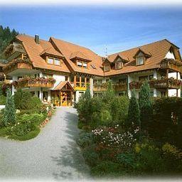 Hotel-Pension-Café Monika Schacher