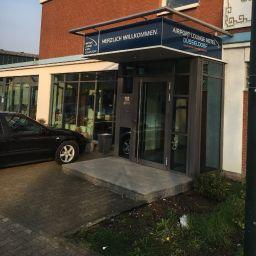 Hotel Kleine Oase