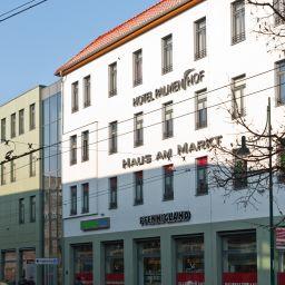 Hotel Palmenhof