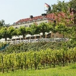 Cafe -Restaurant-Hotel Johannisberg